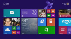 Windows 8.1 to arrive in October