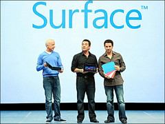 Next Surface RT could use Qualcomm SoC