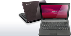 Fusion-powered Ideapad S205 now on sale