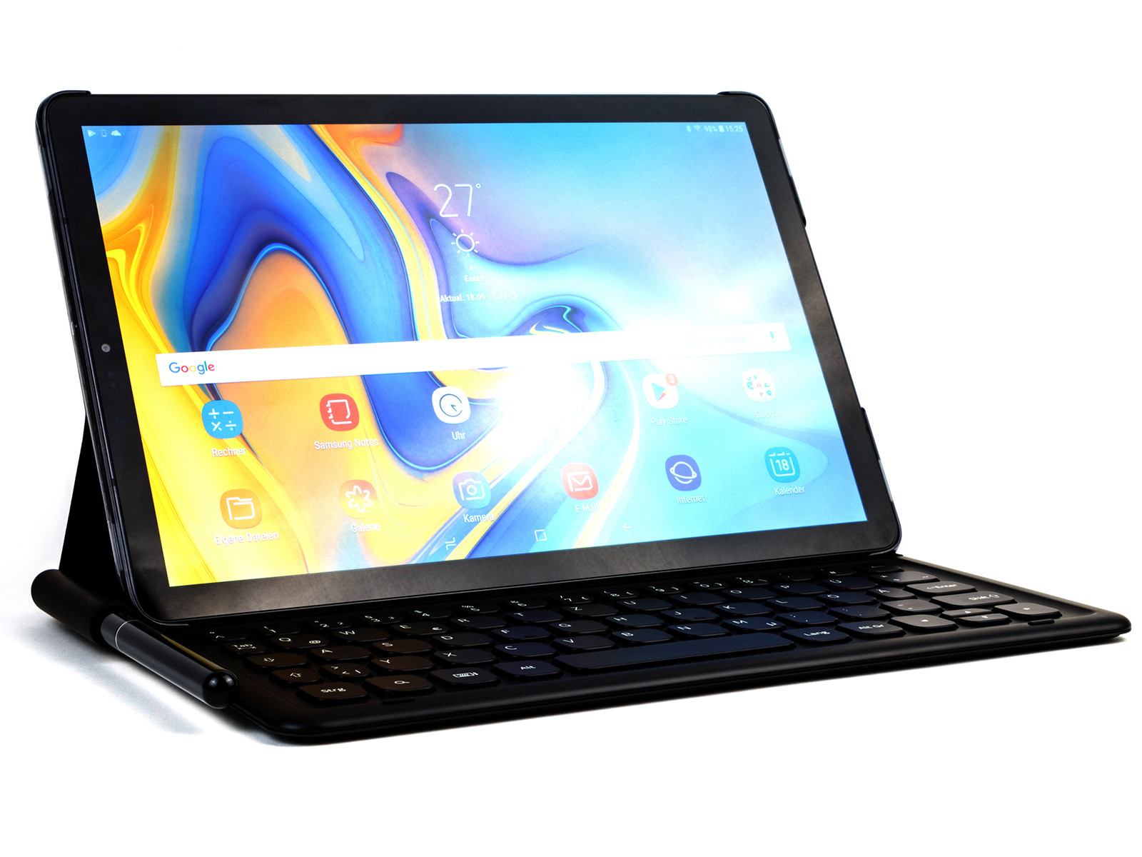 8df2f8680ef Samsung Galaxy Tab S Series - Notebookcheck.net External Reviews