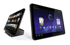 Motorola introduces two new tablets in Germany