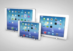 Apple could release 2k and 4k 12.9-inch iPads next year