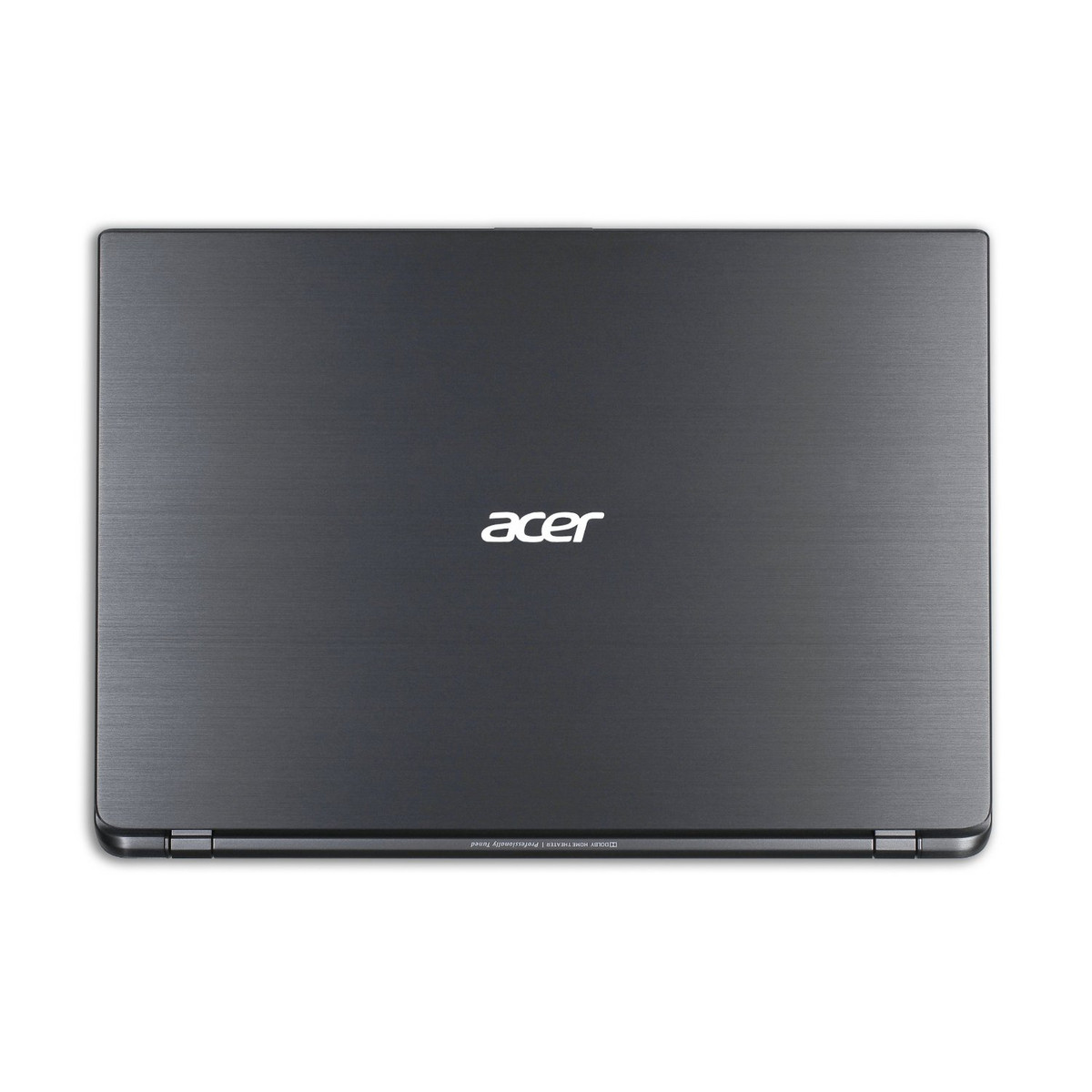Acer Aspire M5-581T Realtek HD Audio Linux