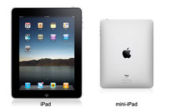 Apple pinging OEMs for display screens for iPad mini