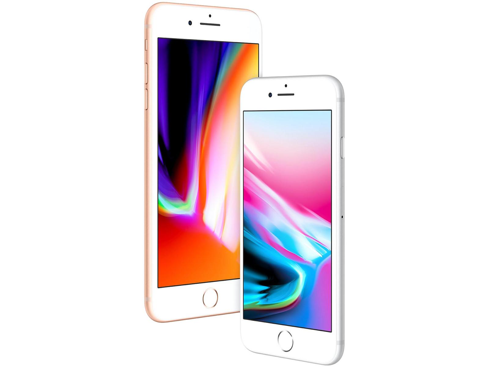 Apple iPhone 8 Series - Notebookcheck net External Reviews