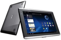 First custom ROM released for Iconia Tab A500