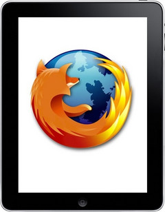 "Mozilla developing ""Junior"" browser for iPad"