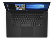 Dell XPS 15 9560 (i7-7700HQ, FHD)