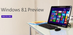 Windows 8.1 officially arrives on October 18