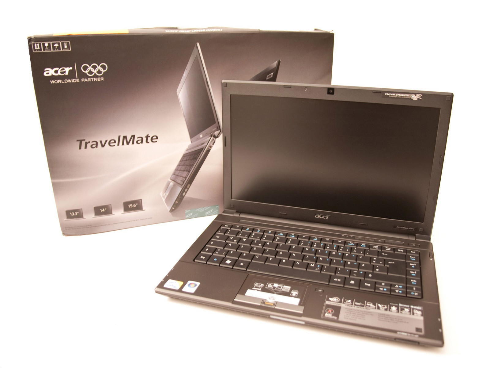 Acer TravelMate 8471G VGA Driver for Windows 7