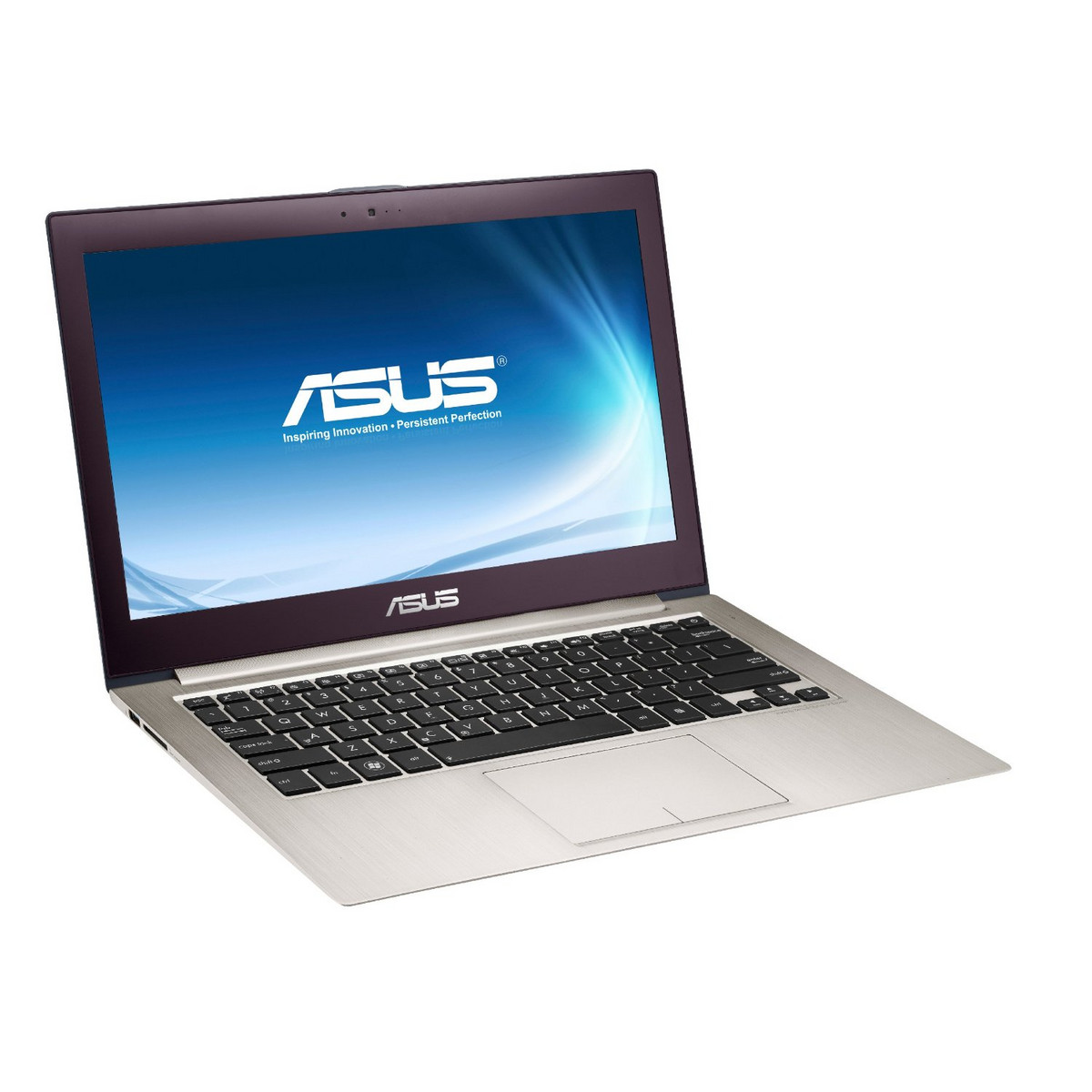 Asus ZENBOOK UX32VD Virtual Touch Drivers for Mac