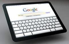 Asus to make the Google Nexus tablet?