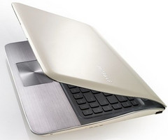 Samsung lets out more on its new 10-inch NF310 netbook