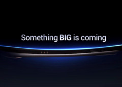 Something big, again, is coming from Samsung