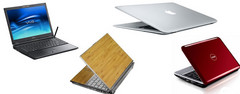 Notebook shipments decline across the board for Q1 2011