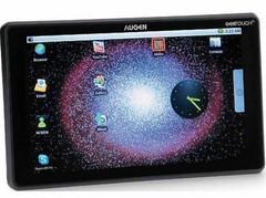 Tablet maker Augen shuts down