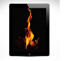 Apple responds to new iPad heat issues