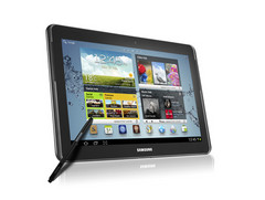 Samsung Galaxy Note 10.1 confirmed at MWC 2012