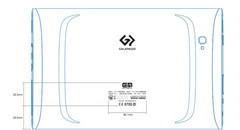 Sharp 7-inch tablet shows up at FCC