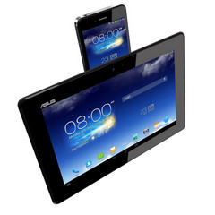 Asus officially launches the new Padfone Infinity smartphone/tablet