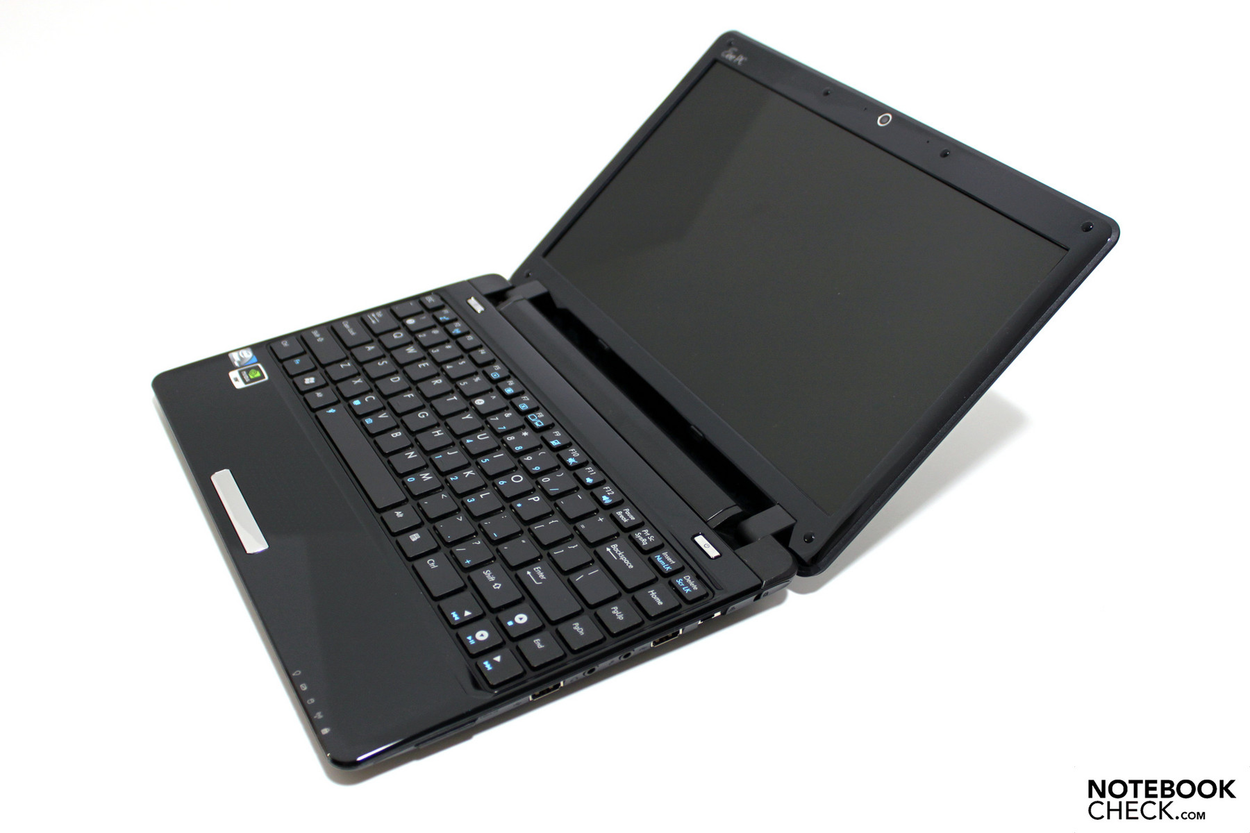 Driver for Asus Eee PC 1201NL Notebook Audio