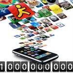 Apple's iPad crosses 100,000 app mark
