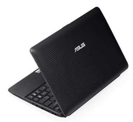 another ubuntu linux based asus mini notebook emerges in europe news. Black Bedroom Furniture Sets. Home Design Ideas