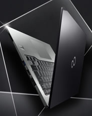 Fujitsu launches the Lifebook UH90/L ultrabook