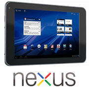 Google's flagship Android tablet reportedly scheduled for Q2 2011 release