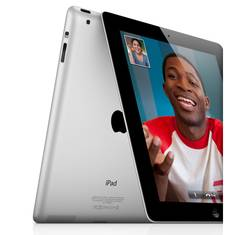 Apple officially unveils iPad 2