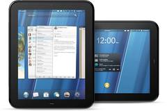 HP TouchPad to ship on July 1st