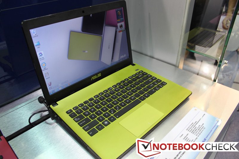 Asus Debuts The Lightweight And Affordable X401 Laptop In