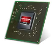 AMD launches Radeon HD 6000M Series Laptop GPUs