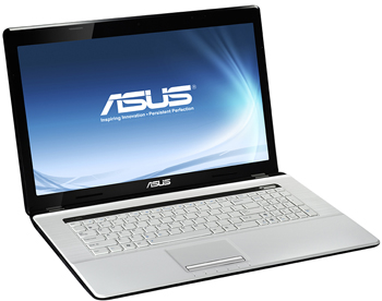 Asus K73SD Notebook Intel Chipset 64 BIT
