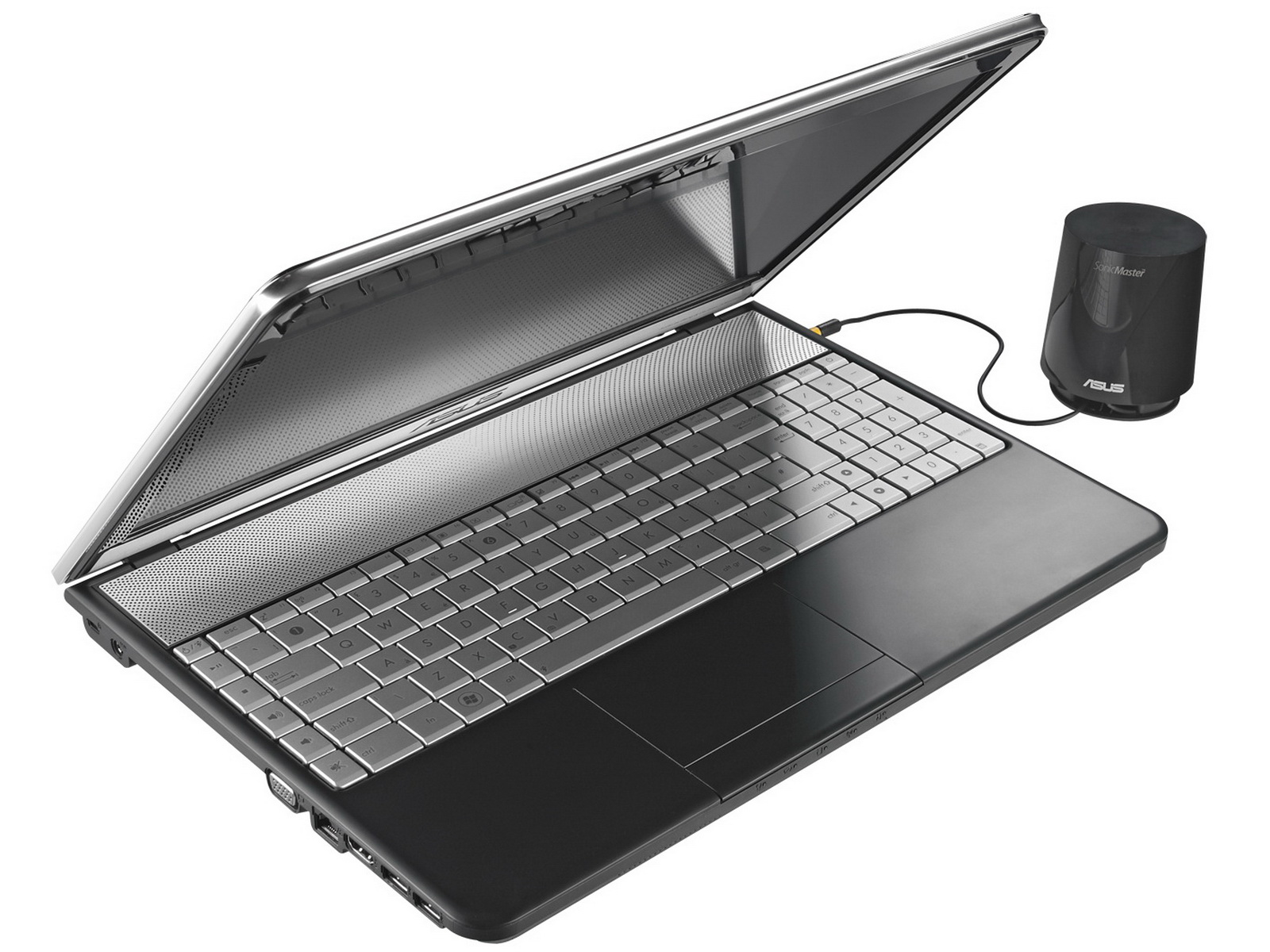 Drivers Asus N55SF Notebook Music Now