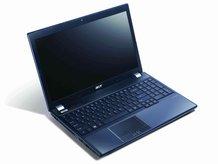 Acer unveils Travelmate 5760