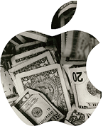 Apple shares in freefall despite iPad & iPhone releases