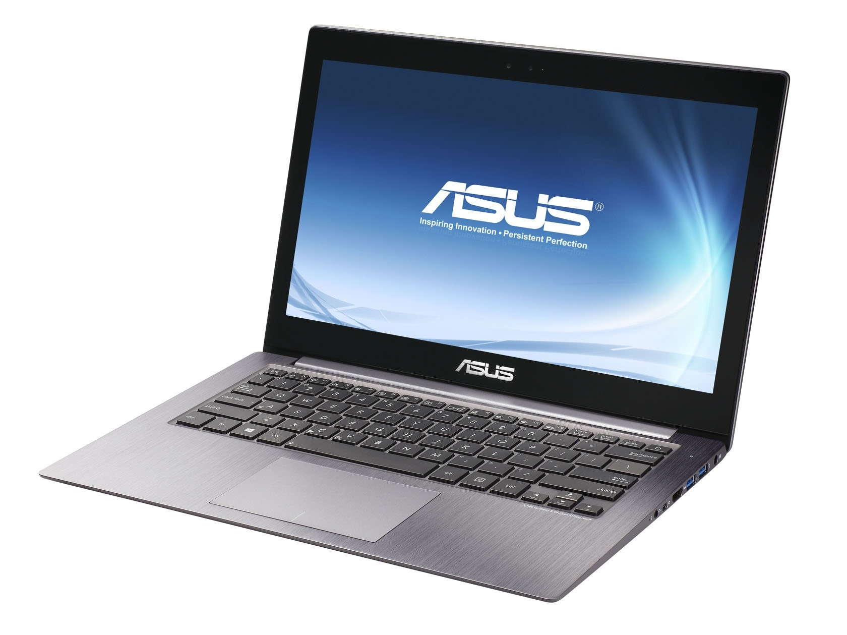 Review Update Asus VivoBook U38N-C4004H Notebook