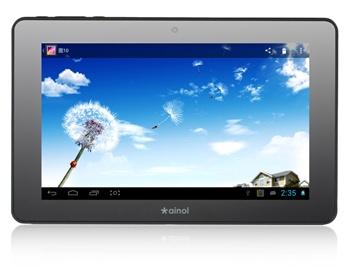 Review Ainol Novo 7 Crystal Quad Core Tablet