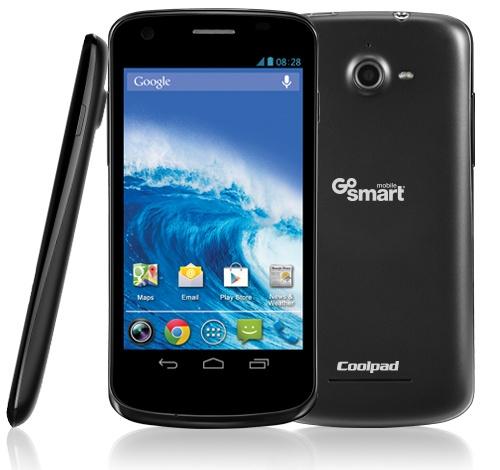 The Coolpad Flo 3g Smartphone Hits Gosmart Mobile