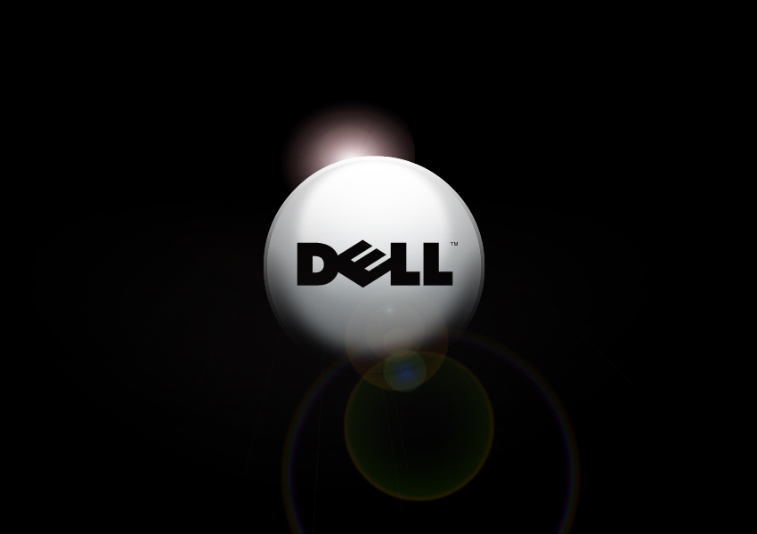 dell computers wallpaper logo - photo #14