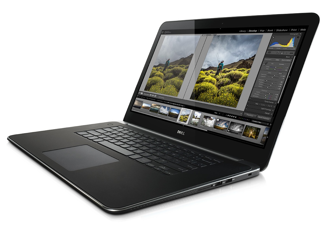Dell Unveils The Precision M3800 Mobile Workstation