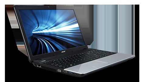 Drivers: Acer Aspire E1-470P NVIDIA Graphics