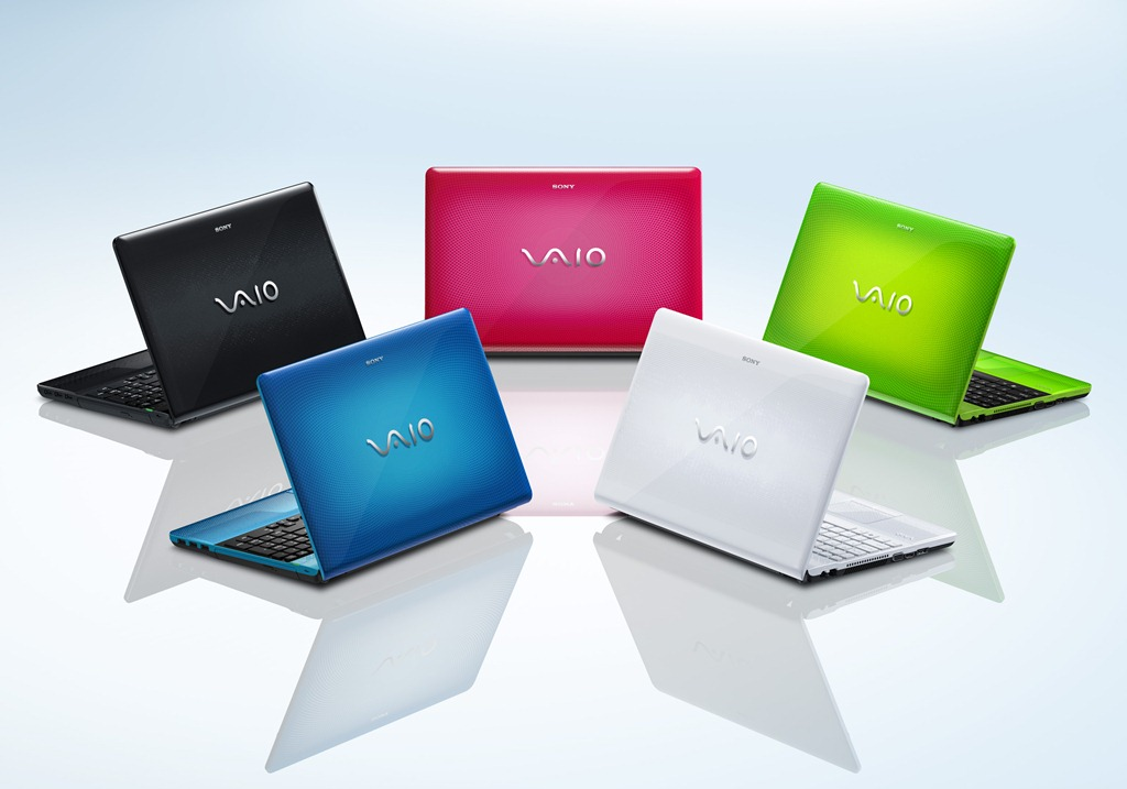 Sony updates its s series laptops with ivy bridge and for Sfondi vaio