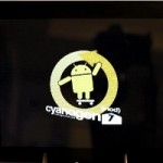 CyanogenMod 7 ported to Touchpad: mostly works
