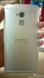 HTC One Max to arrive on October 17