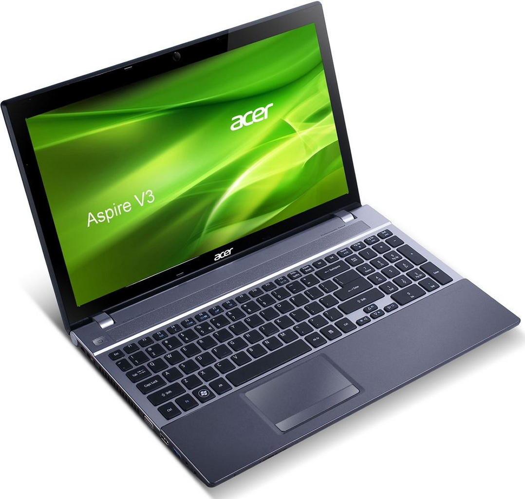 Review Update Acer Aspire V3 771G FHD Notebook