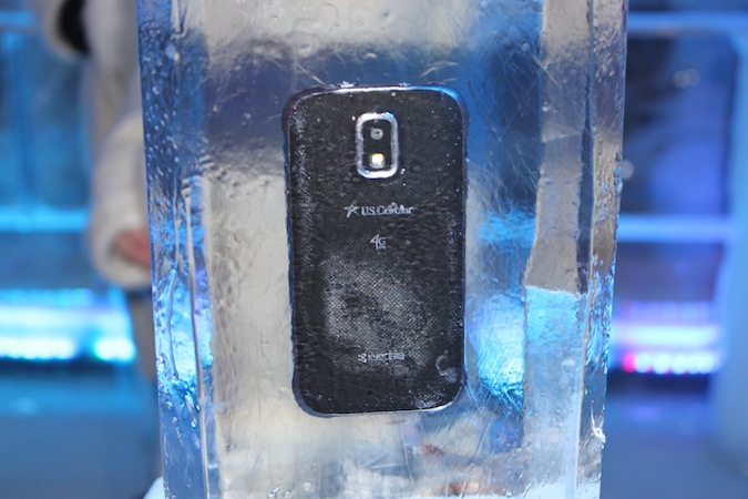 Kyocera launches two new waterproof smartphones in the US