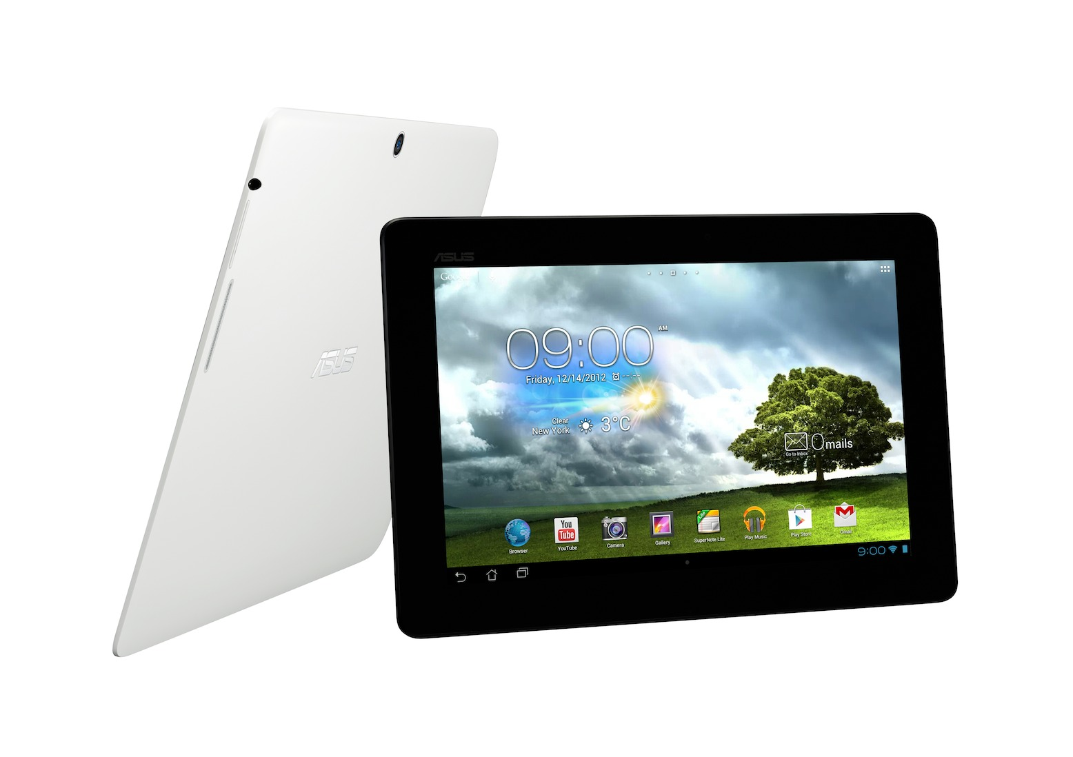 Review Asus Memo Pad Smart 10 ME301T Tablet