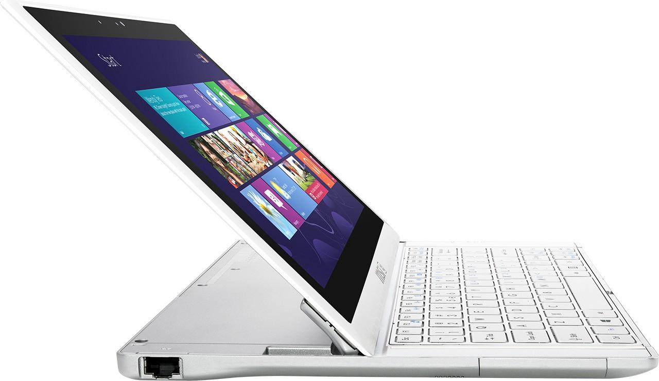 MSI S20 Windows 8